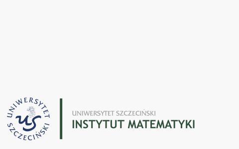 Tura I – Okręg IX – Instytut Matematyki – grupa 2 (pozostali pracownicy) – 4 głosowanie